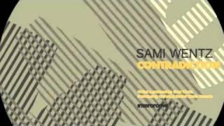 Sami Wentz - Groove in the Heart (Original mix)