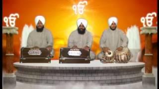 Man Mere Gur Pura - Bhai Onkar Singh Ji - Waheguru Simran - Gurbani Kirtan