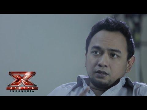 Insider X - Bebi Romeo - X Factor Indonesia 2015
