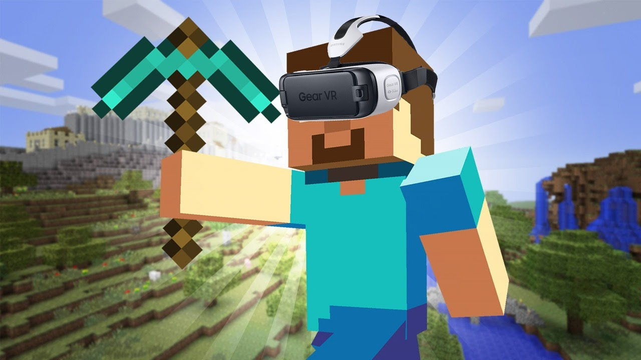 game play minecraft vs - photo #30
