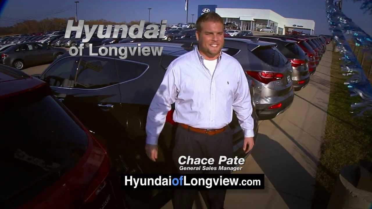 Hyundai Of Longview >> Hyundai Of Longview Second To None Hd