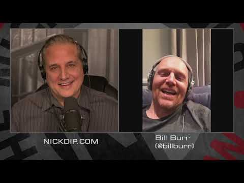 The Nick Di Paolo Show - Why Other Parents Bother Bill Burr.