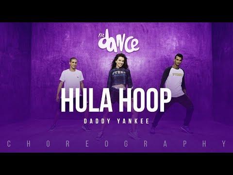 Hula Hoop - Daddy Yankee | FitDance Life (Choreography) Dance Video