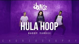Hula Hoop - Daddy Yankee | FitDance Life (Choreography) Dance Video