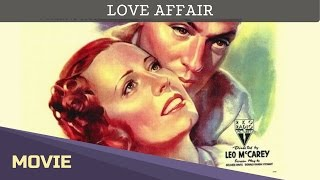 Love Affair (1939). Full Movie. 🎥 Romance Film. Drama. Classic Films 🎥