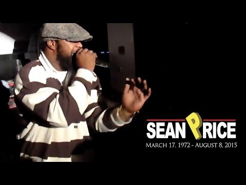 """Sean Price """"Figure Four"""" Live w/ The Cypher Band (2010)"""