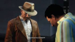 Joe's Adventures(Mafia II DLC,720p HD) Walkthrough part 3
