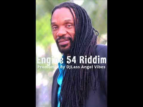 Engine 54 Riddim Mix Feat. Freddie McGregor, Glen Washington, Wayne Wade (Refix 2018)