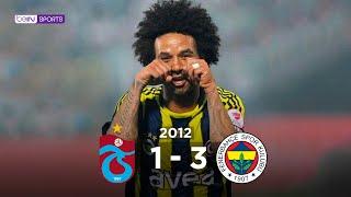 06.05.2012 | Süper Final | Trabzonspor-Fenerbahçe | 1-3