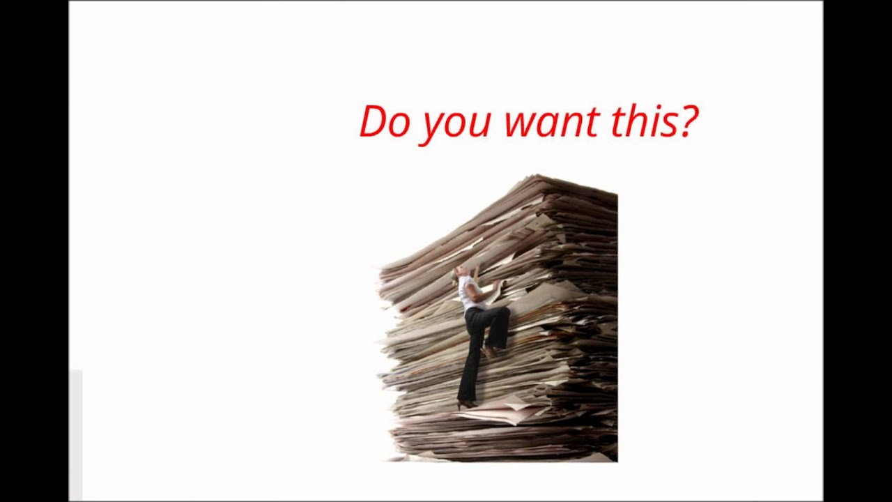 VDOCS - Scan Mail Service | Receipt Scanning | Check Deposit Service
