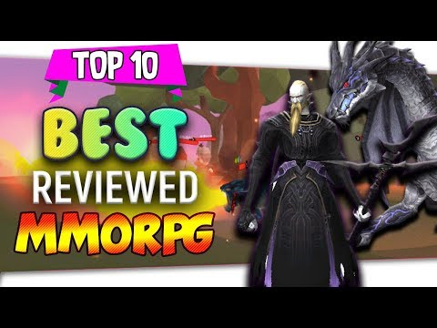 What Is The Best MMO!? Best MMORPG On Steam