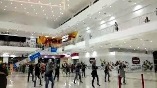 """Download lagu Komunitas Line Dance Prabumulih, lagu """"Kau tercipta bukan untukku """""""