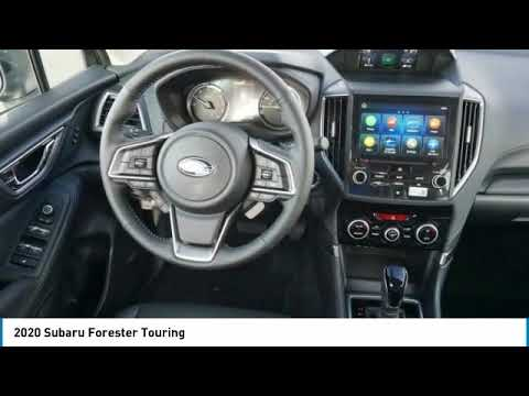 2020 Subaru Forester Loveland CO U20267