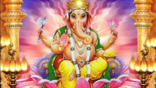 Jai Ganesh Deva Aarti Instrumental