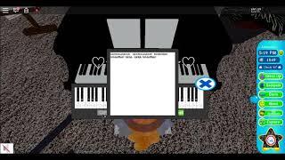 Roblox Klavier Darkside XxN0P3 xX