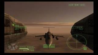 Airforce Delta Strike - Phase 11 - Mission 21B: Departure (Ellen unlocked)