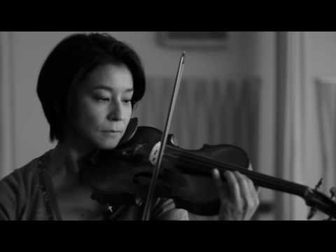 高嶋ちさ子 アルバム『アダージェット』プロモーション・ビデオ