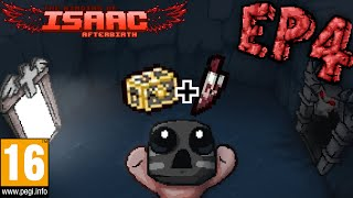 The Binding Of Isaac Afterbirth Ep4, Lilith y La Séptima Daga