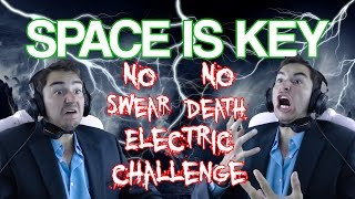 No Swear Electric Challenge