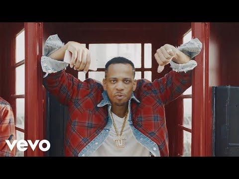 Mustard, RJMrLA - Is It Mine ft. Ty Dolla $ign