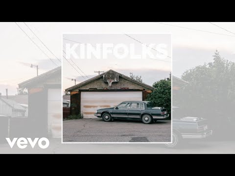 Sam Hunt - Kinfolks