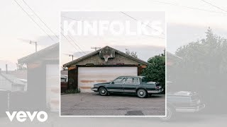 Sam Hunt - Kinfolks (Audio)