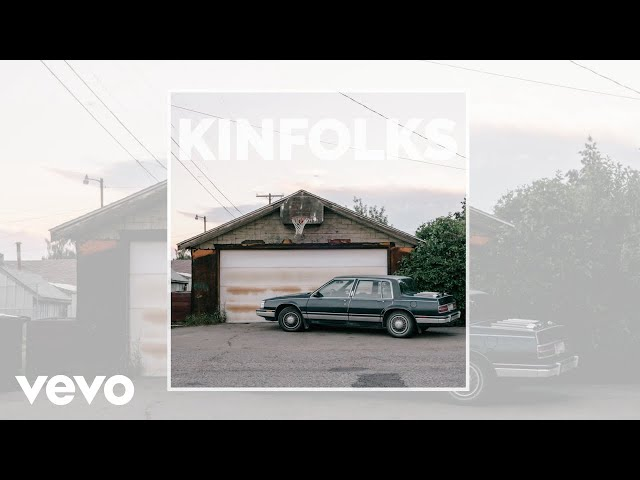 Sam Hunt - Kinfolks (Audio)