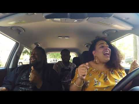 Kia Soul Jam - Ep. 4 with Phonte