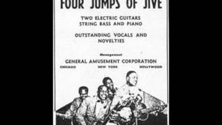 Four Jumps Of Jive - It