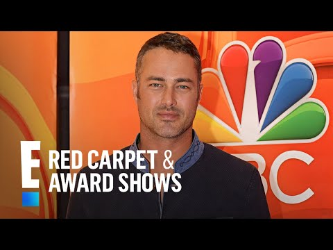 Taylor Kinney Gets Brutally Honest About Lady Gaga's Movie | E! Red Carpet & Live Events