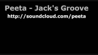 Peeta - Jack