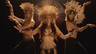 Lůn – Chamanes (Official Video) {Folktronica   Shamanic   Cinematic   Neofolk}