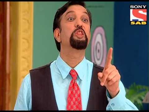 Taarak Mehta Ka Ooltah Chashmah - Episode 1169 - 27th June 2013