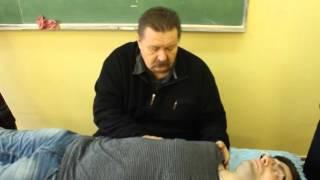 Семинар ТЛ Энергетическое лечение