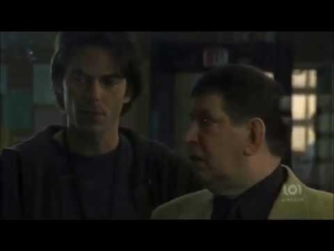 Wonderland 2000 TV series Billy Burke