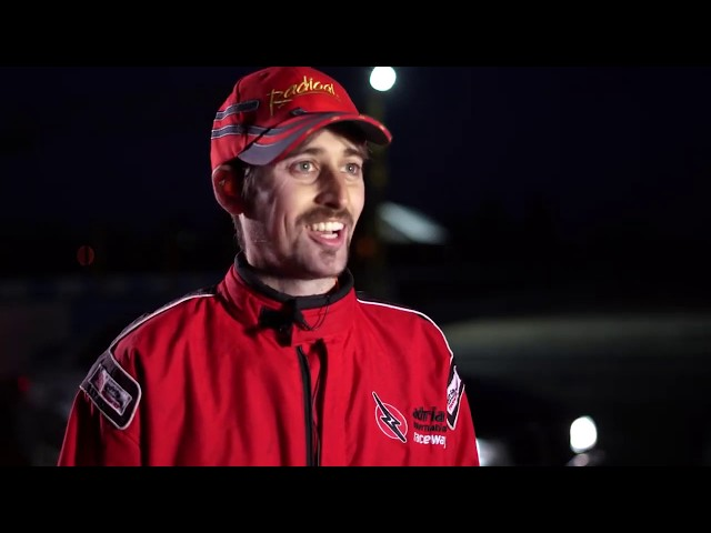TrackSpeed Visitor Experience Testimonial | Riccardo Roy