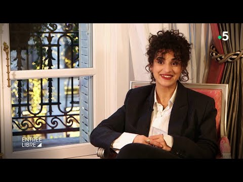 Camélia Jordana, un virage multiculturel Mp3