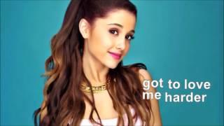 Finish the Lyrics [Ariana Grande]