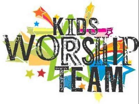We Love Jesus Kids Praise Youth Worship Music Dance Sing Along Youtube