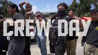 Critical Crew Day Paintball Big Game #75 at Combat Paintball Park 5-20-2018 Sunday