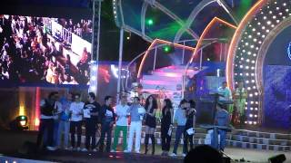 Romania All Stars - We are the world ( Cover Michael Jackson ) [Callatis 2009]