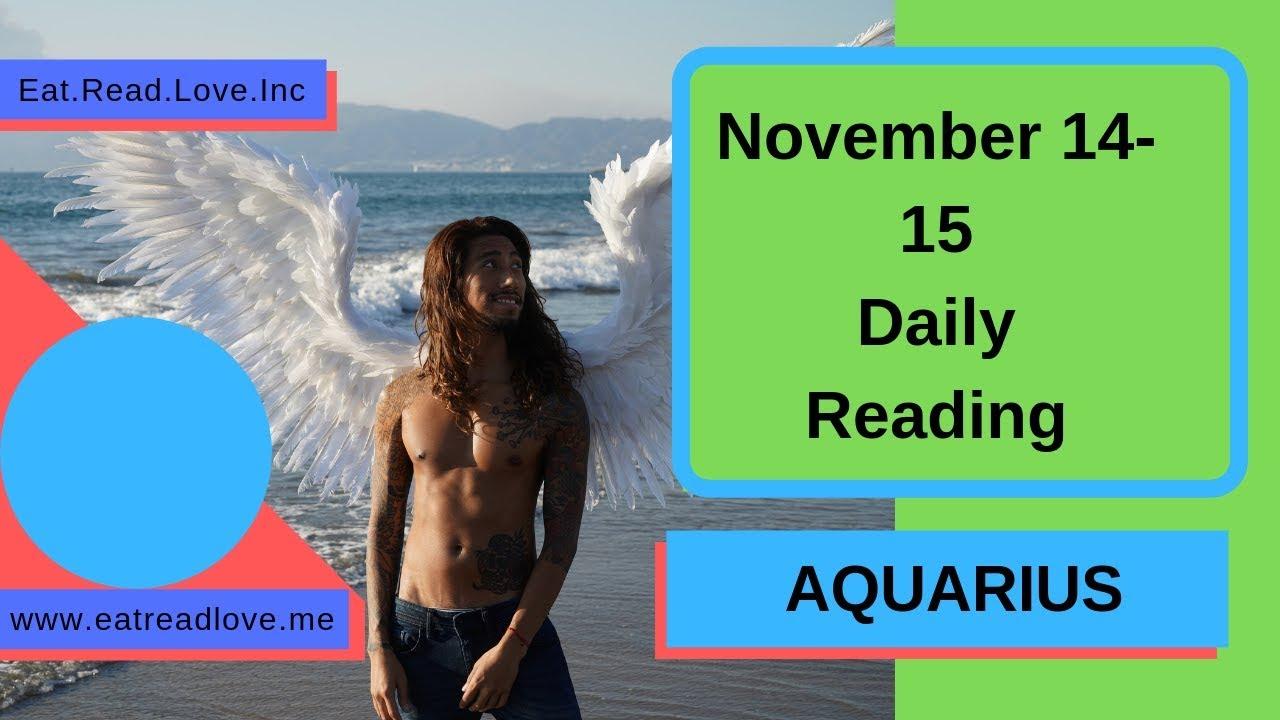 weekly tarot reading november 14 2019