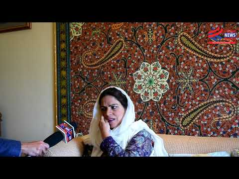 Interview with Prominent women Politician, Lawyer and JKPDP Women's wing President Safina Beigh.
