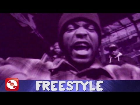 FREESTYLE - OUT OF CONTROL  - FOLGE 39 - 90´S FLASHBACK (OFFICIAL VERSION AGGROTV)