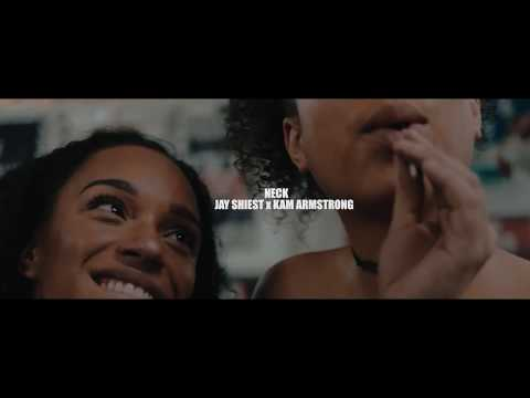 Jay Shiest Ft Kam Armstrong - NECK