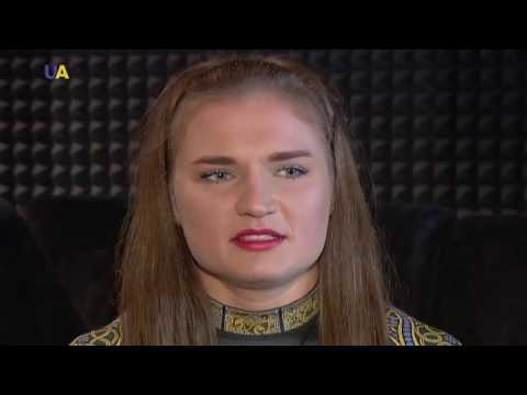 Ольга Лящук I World Of Sports