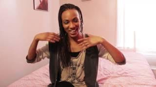 QueerPorn.TV Interviews Kinky Porn Star Nikki Darling!