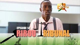 Rirou Tribunal Ep14 Plinthiou Ndiago 1