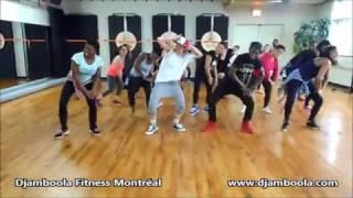 Video Dj Kedjevara - Remuer La Bouteille - Chorégraphie Djamboola Fitness download MP3, 3GP, MP4, WEBM, AVI, FLV Agustus 2017