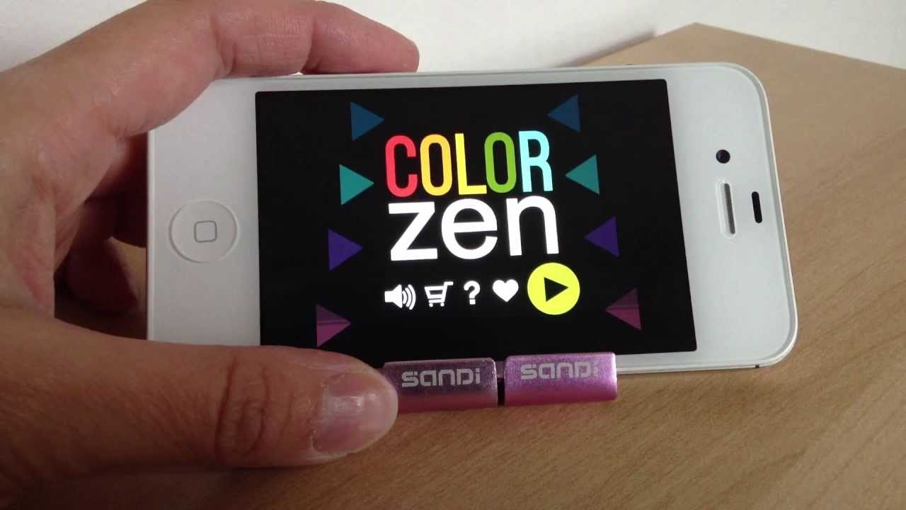 Colour zen review - Color Zen A Puzzle Game For Ios And Android